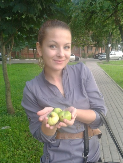 Юлия Мартынюк, 16 июня , Киев, id70101590