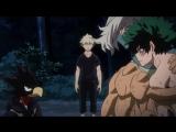 [AniDub] Моя геройская академия ТВ-3 / Boku no Hero Academia TV-3 [06 из 25] (JAM)