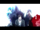 AMV - Би: Начало / B: The Beginning - Investigator
