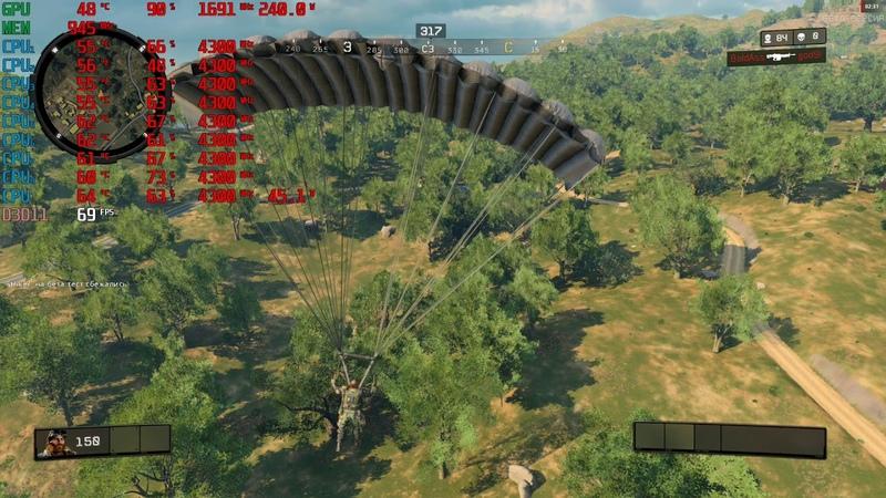 Call of Duty: Black Ops 4 Open Beta Blackout 2k,1440p gameplay rx vega 64 liquid