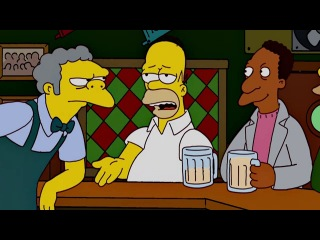 The Simpsons   Симпсоны - 20 сезон 7 серия (2х2)
