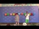 Елена Бронникова – Демонстрация внешнего видения