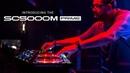 Denon DJ SC5000M Prime Motorized Platter Professional DJ Media Player