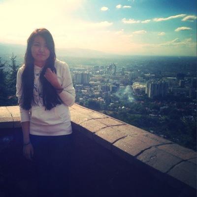 Aidana Bakitova, 6 августа , id170884479