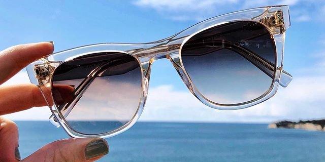 Солнцезащитные очки, защищающие от лучей UVA, HEV и UVB, могут защитить ваши глаза от солнечных ожогов
