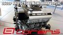 Обзор на двигатель 1UZ-FE