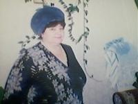 Любовь Наумова, 1 января 1955, Красноярск, id179760242