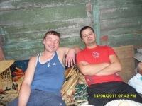 Юрий Сидько, 23 января 1981, Чернигов, id171611163