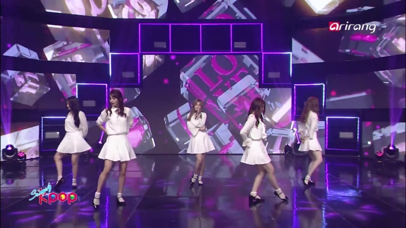160624 VARIOUS 베리어스 I only want you 너만을 원해 Ep 220 Simply K Pop