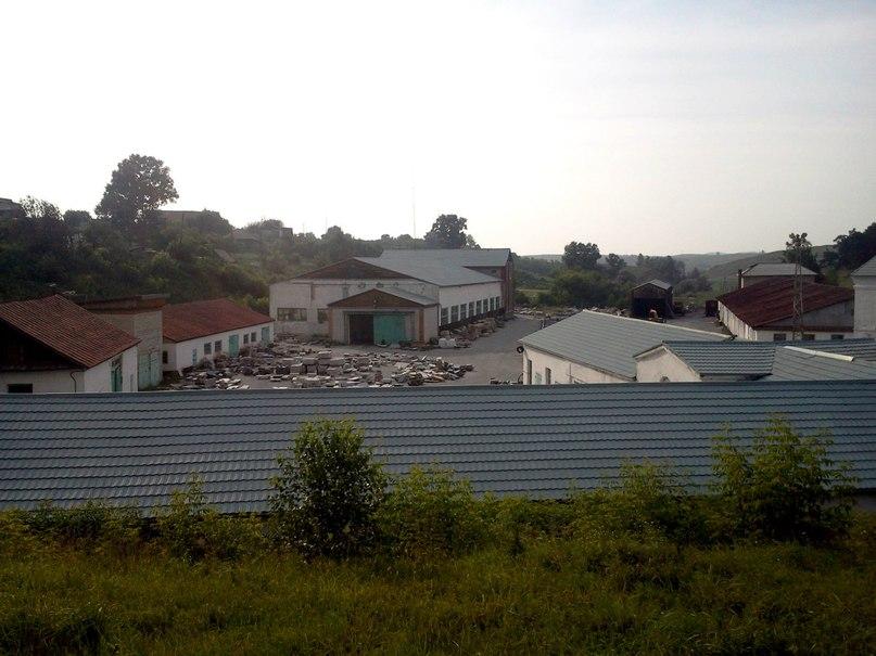 Легендарный Колыванский камнерезный завод