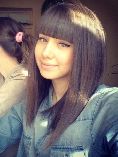 Дарья Шуллер, 27 августа 1996, Москва, id206444195