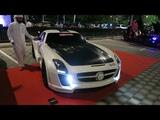 Fi Ha - Arabic Beat Vs Dubai Car show