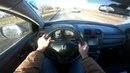 2011 Honda CR-V 2.0L POV Test Drive