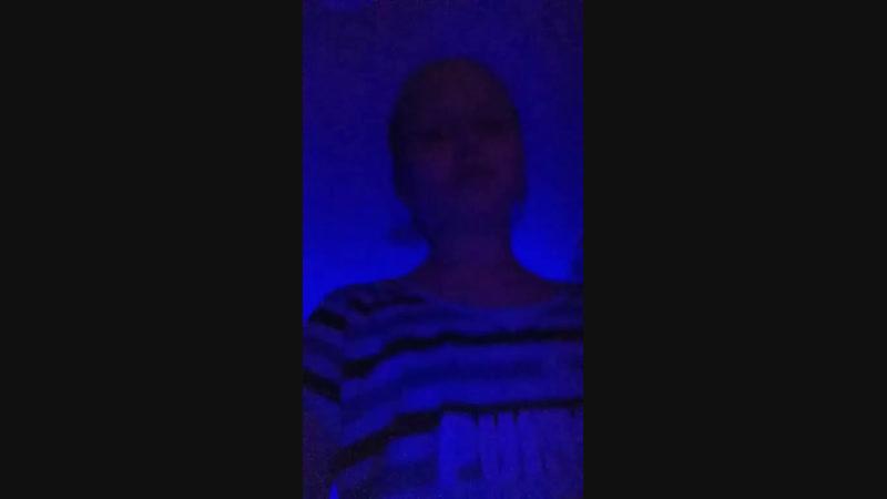 Ева Малютина - Live