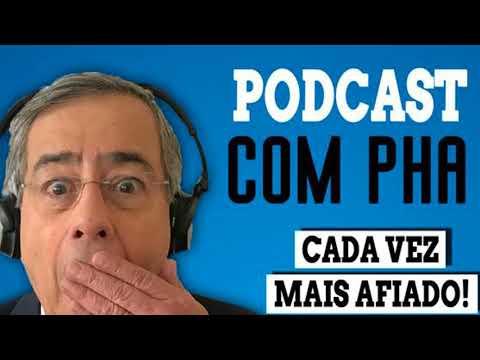 Paulo Henrique Amorim em A Justiça num Regime de Exceção