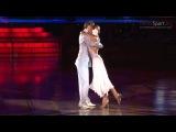 Aleksandr Yakushev - Irina Ostroumova, Showdance Argentine Tango