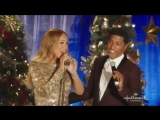 Mariah Carey &amp Babyface Christmas Time Is In The Air Again