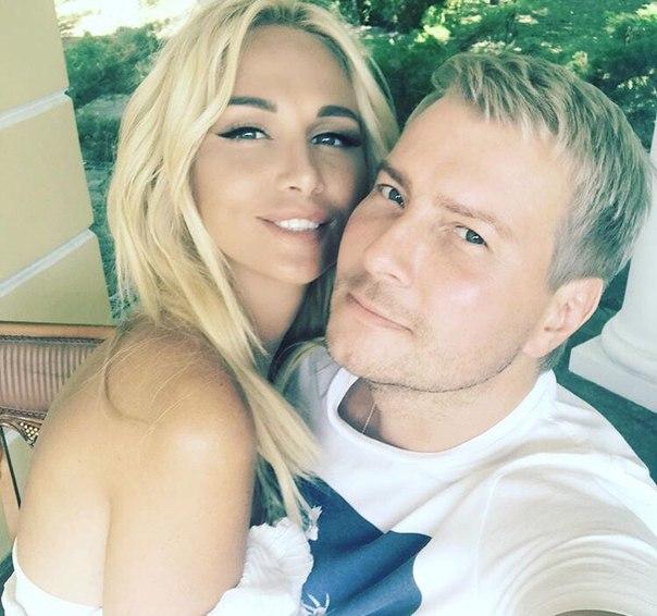 Николай Басков развеял слухи о расставание со своей невестой Викторией Лопыревой
