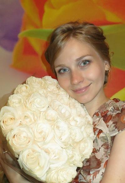Юля Шульмина, 6 августа 1986, Новосибирск, id2866591