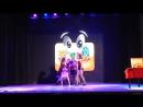 Танцевальная Студия YOUR TIME группа RitMix