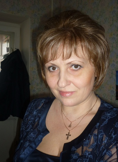 Ирина Чухманова, 15 октября 1961, Саров, id218782228