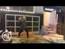 Ыйджин - Истинный бог танца в любое время и в любом месте!