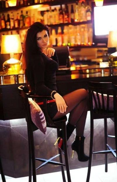 Катя Остапенко, id123977634