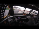 21 - Daniel Hemric - Onboard - Charlotte - Round 29 - 2018 NASCAR XFINITY Series