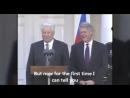 Пьяный Ельцин пропил СССР на равнодушных глазах трусливого общества