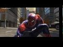 Прохождение игры Spiderman: Web of sadow/ человек паук: паутина теней