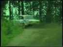 AZLK 1600 SL Rallye Lada VFTS 1000 lakes rally 1985