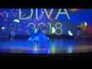 Световое шоу для детей, под руководством Анастасии Морховой.
