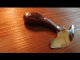Палисандр нож