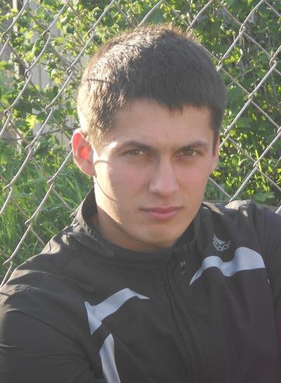 Алексей Кожин, 1 июня , Магнитогорск, id129397711