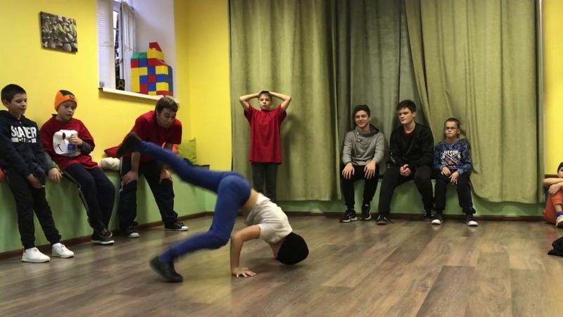 BreakStar4 1/2 леня тоурчуков (win) vs руслан дасаев