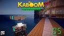 Minecraft Kaboom 2 0 Nevermine S2 05 Молекулярочка и первый ядерный реактор