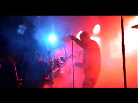 Distain! - Don't Look Back (live in Munich July 2009)