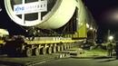 KOG Transport - Heavy Lift for Linde Group
