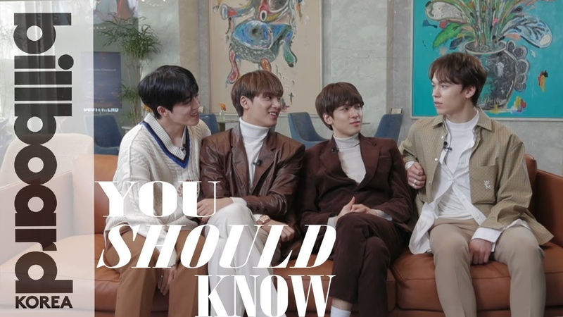 24 things about seventeen (세븐틴) you should know! billboard