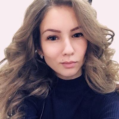 Алёна Соловьёва