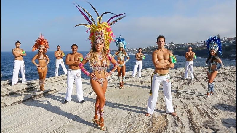 Samba Brazil Entertainment- Sydney Brazilian Show