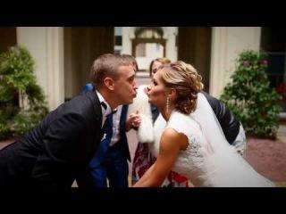 самая прикольная свадьба 2013