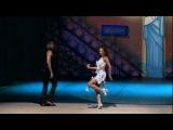 Sheila e Chocolate - II Encontro de Danças da Passo a Passo