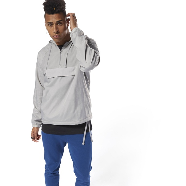 Анорак Classics Advanced 1/2 Zip OTH