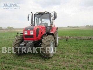 Купить трактор мтз 82 б у цена и фото
