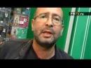 FBTV.RU - Петр Листерман - Интервью