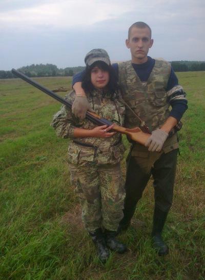 Марина Бирюкова, 18 сентября , Одинцово, id161258640