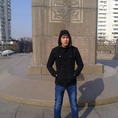 Aidos Shymcide, 15 декабря 1995, Снигиревка, id205490232