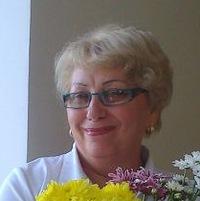 Лариса Стаценко, 9 июля , Одесса, id194010815
