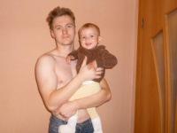 Сергей Сухоруков, 16 апреля 1988, Нижний Тагил, id155421731